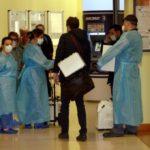 Coronavirus: le vittime sono 1.809, in un solo giorno 368