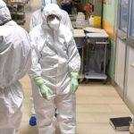 Coronavirus, si attende il picco