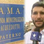 Paternò, l'Ama sospende pagamento forniture e stanzia 3mila euro di aiuti