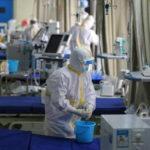 "Coronavirus, Borrelli: ""Oltre 26mila malati, circa 3000 decessi"""