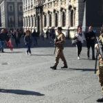 "Coronavirus, Sicilia ""in guerra"". Esercito in strada"