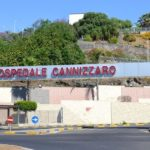 Catania, Coronavirus. Paziente positivo ricoverato al Cannizzaro