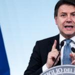 """Virus, Italia zona Rossa"""