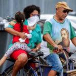 Coronavirus, superati i 15 mila morti nel mondo. Colpite favelas di Rio