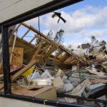 Stati Uniti, 32 morti per il tornado nel Mississipi