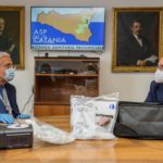 Catania. STMicroelettronics dona 90 ventilatori polmonari all'Asp