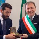 """Paternò. Visita del Console del Kazakistan in Sicilia: """"Città bellissima"""""""