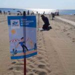 Fase 3: apre spiaggia libera 3 a Catania, servizio per cani