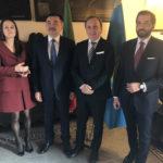 Paternò, domani visita del console del Kazakistan in Sicilia