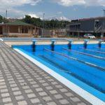 Paternò, mercoledì 3 giugno si inaugura la piscina comunale all'aperto