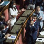 Il Senato vota il via libera. Salvini a processo