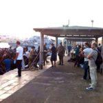 Sicilia, migranti. Altri 14 pachistani positivi a Pozzallo