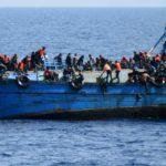 In arrivo migliaia di migranti dalla Libia. Adesso è davvero allarme per il Governo