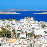 Incidente stradale, muore ragazza italiana a Mykonos