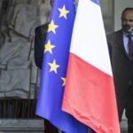 Francia: si dimette il premier Edouard Philippe