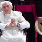 Ratzinger, stampa tedesca: ha una grave infezione al viso