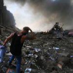 Beirut: oltre 100 morti e 4mila feriti. L'Ue attiva la protezione civile