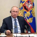 """Coronavirus. Putin: """"Mosca ha registrato primo vaccino"""""""