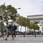 Coronavirus. Nuovo record in Francia, oltre 3000 casi
