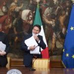 Avviso di garanzia a Conte e sei ministri dopo denunce per Covid