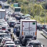 Traffico, oggi giornata da bollino nero
