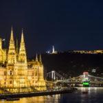 Coronavirus, Budapest chiude le frontiere da settembre