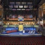 Il Covid ferma la cerimonia dei Nobel