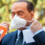 Silvio ancora positivo al Covid, vuole tornare al San Raffaele