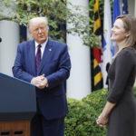 Trump nomina Amy Barrett. Una lezione per il mondo