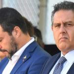 """Toti: """"Salvini lanci una costituente del Centrodestra"""""""