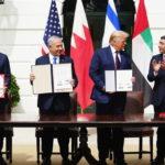 Alla Casa Bianca firmato accordo tra Israele, Emirati e Bahrein