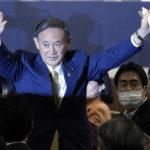 Giappone: Yoshihide Suga verso successione premier Abe