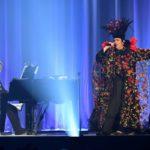 Canale5 manderà in onda concerto di Renato Zero il 29 settembre