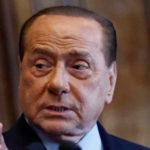 Berlusconi ricoverato al San Raffaele. Polmonite bilaterale precoce