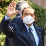 Covid. Berlusconi di nuovo positivo