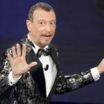 Amadeus lancia Sanremo 2021 con il pubblico, non c'è un piano B