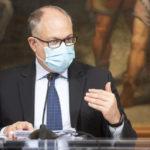 """Ministro Economia Gualtieri: """"Sono favorevole al Mes"""""""