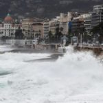 Maltempo in Francia, 12 dispersi nelle Alpes-Maritimes (Nizza)