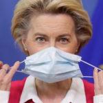"""Ue, Von der Leyen: """"Potremo vaccinare 700 milioni di persone"""""""