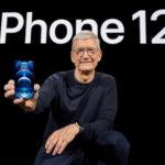 Apple lancia l'IPhone 5G. È l'inizio di una nuova era
