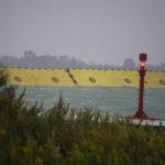 Acqua alta a Venezia, nuovo ricorso al Mose
