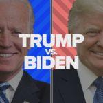 Usa 2020 Biden vince il duello a distanza: boomerang per Trump