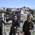 Il Volo omaggia Morricone, il 5 giugno show davanti San Pietro