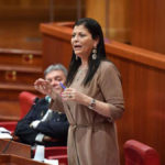 Morta Jole Santelli, presidente della Regione Calabria. Cordoglio politico