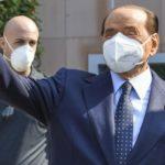 Berlusconi dimesso dal San Raffaele. Controlli di routine