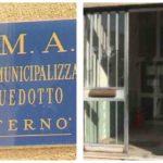 Paternò. Stato agitazione AMA, la posizione di sindaco e presidente