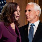 Usa 2020, la notte dei vice. E' scontro tra Pence e Harris
