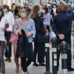 Coronavirus. Impennata dei contagi: 4.458 positivi e 22 morti
