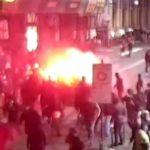 Covid: bombe carte in manifestazione a Catania, tre denunce