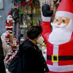 Covid, le ipotesi del Governo per Natale e Capodanno